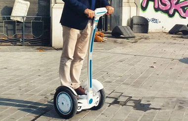 scooter one wheel,airwheel S3,2 airwheel scooter