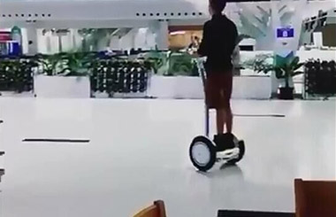 airwheel electronic unicycle,Airwheel S3