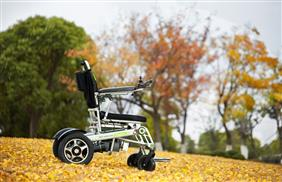 Airwheel H3S portable electric wheelchair