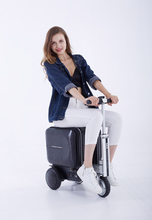 Airwheel SE3 smart backpack