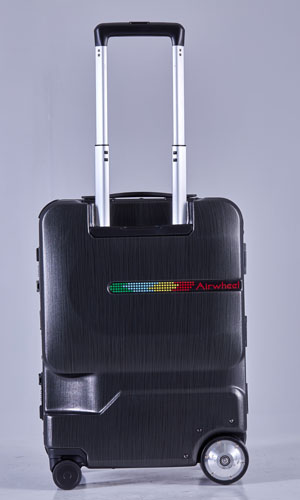 Airwheel SL3 ride on suitcase